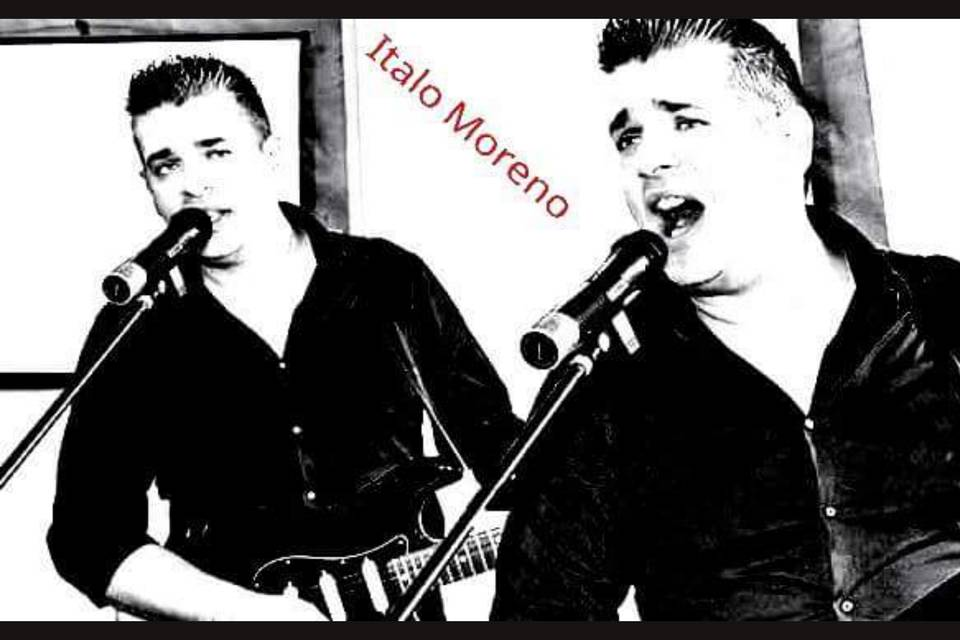 Italo Moreno