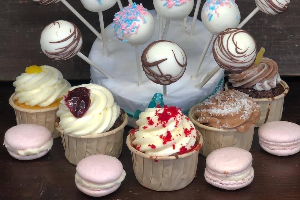 Ghibellina Bakery