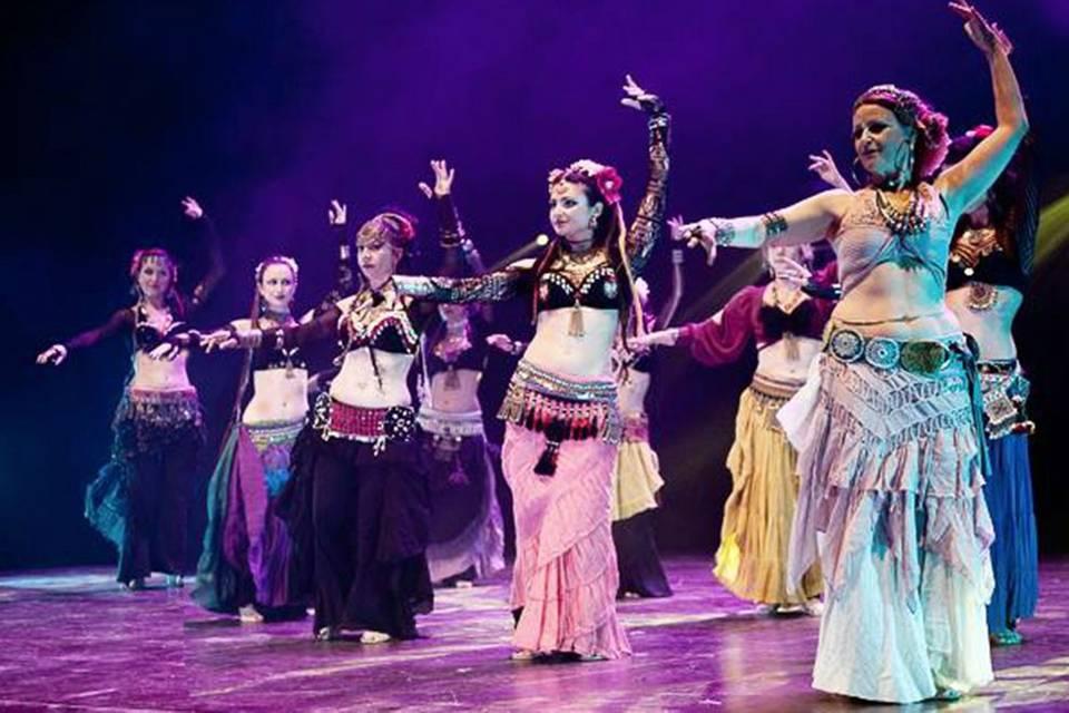 Onirika Danza e Spettacolo