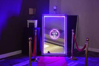 Eurofoto Magic Booth