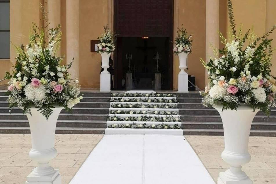 C'era una Volta - Wedding and Events