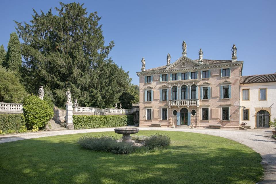 Villa Rosa - Villa Delle Rose