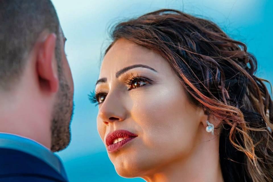 Debora Artese Make-up Artist