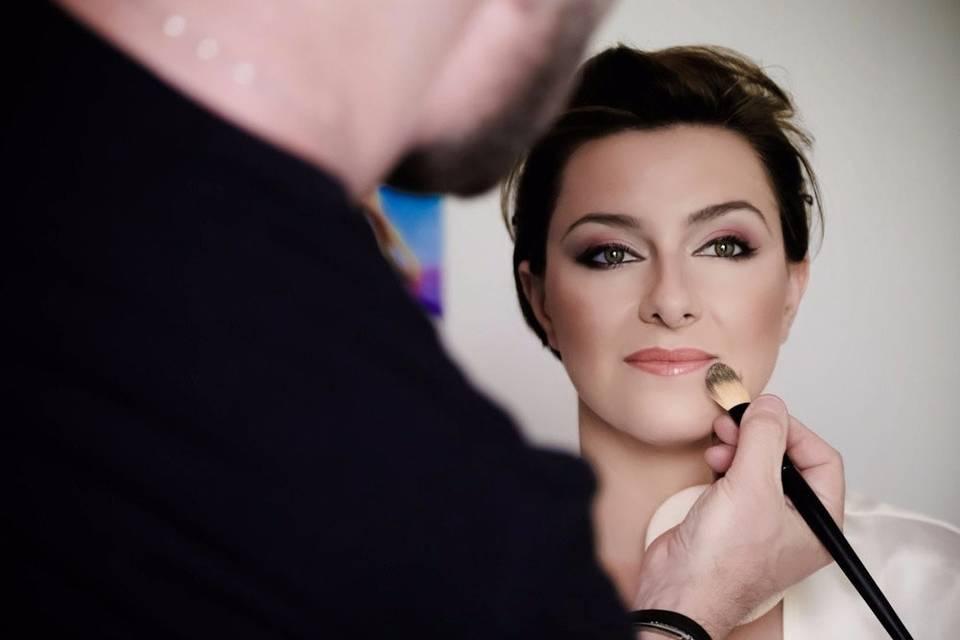 Graziano Make-Up Artist