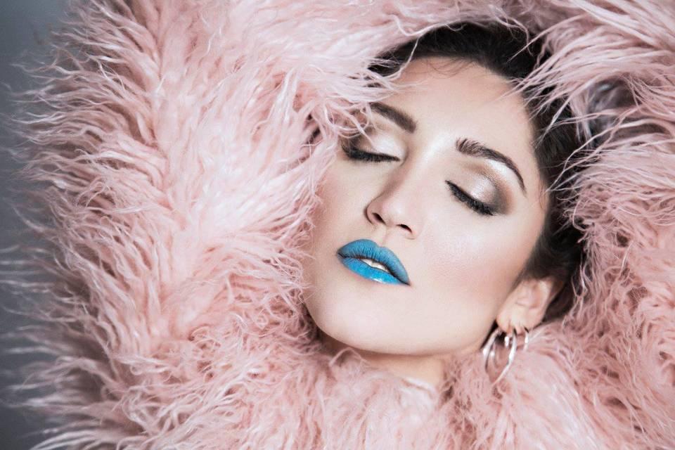 Tatiana Cesetti Makeup Artist