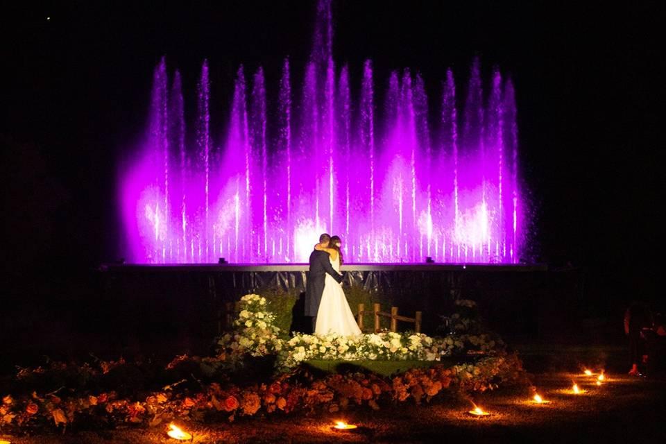 Wedding day - EWO' Events & Wedding organization
