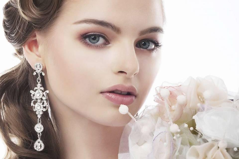 Ylenia Caporaso Make-up Artist