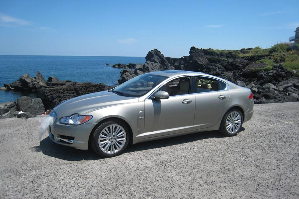 Jaguar XF Premium
