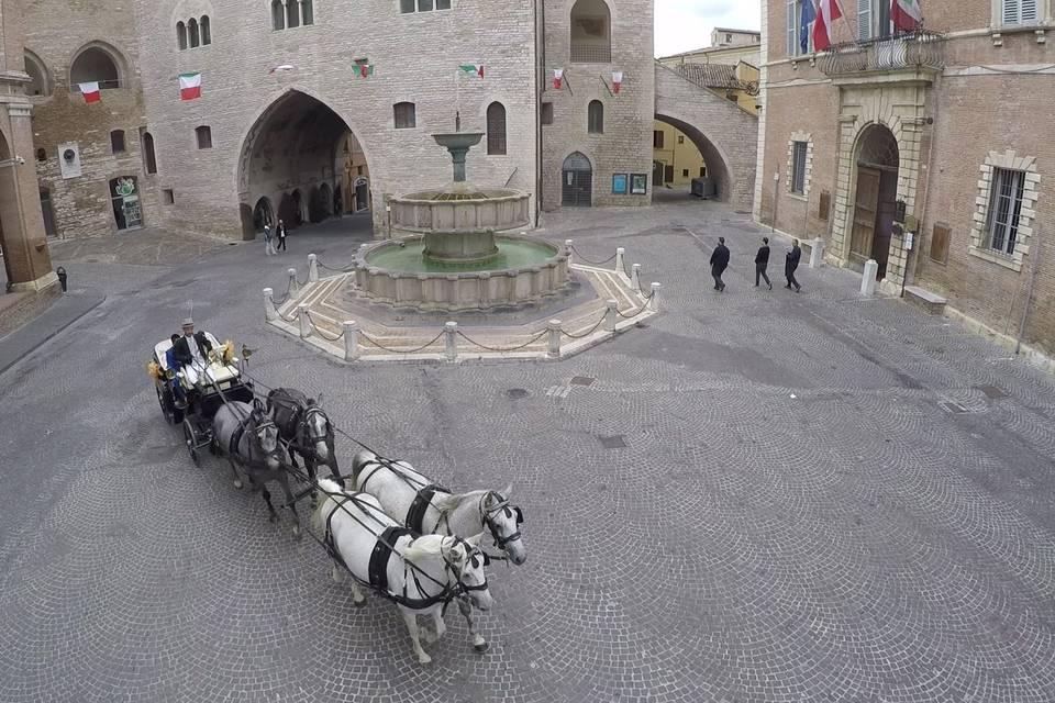 Eventi in Carrozza