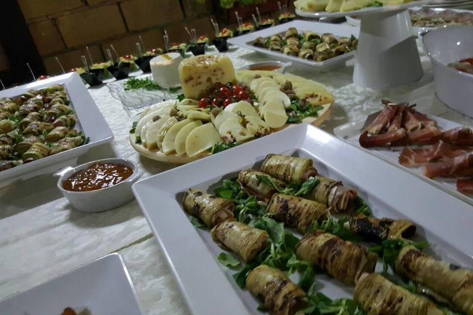 Sicilia Catering