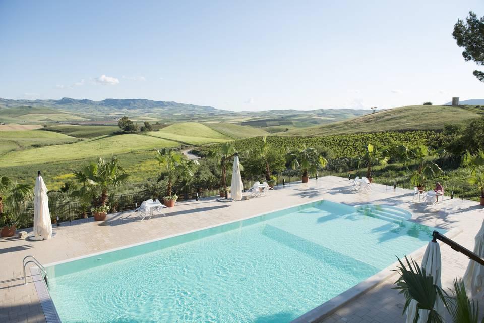 Sirignano Wine Resort