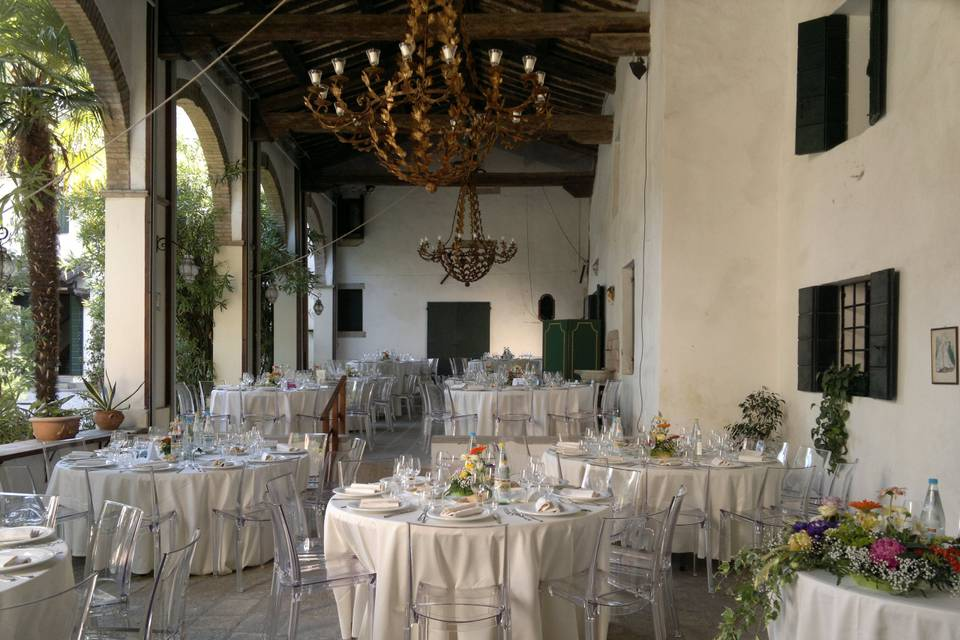 Enoteca Villa Pollini