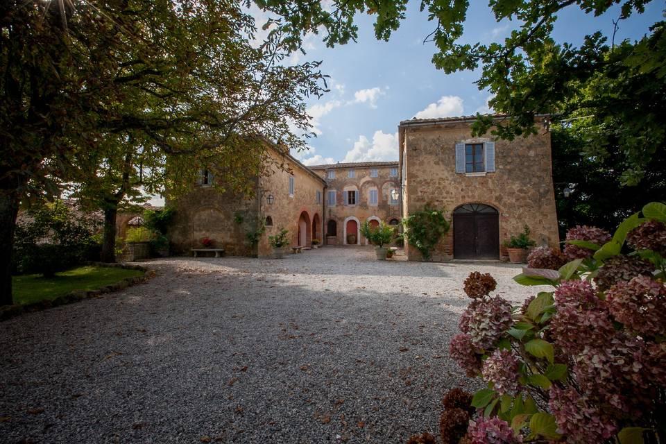 Villa Sant'Ambrogio