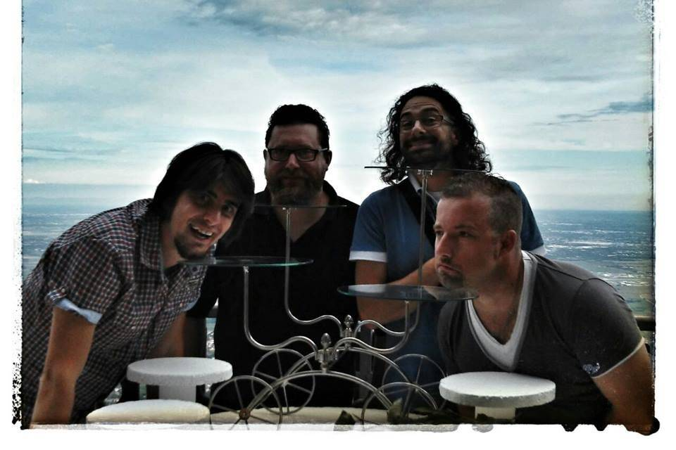 Vastagamma Rock Band