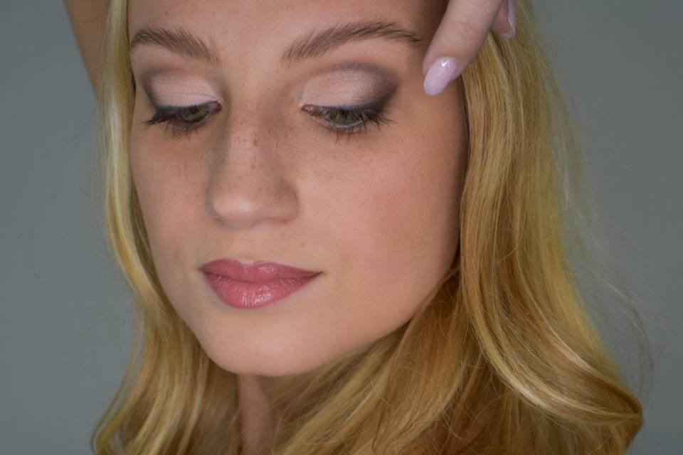 Claudia Zoccarato Make up artist