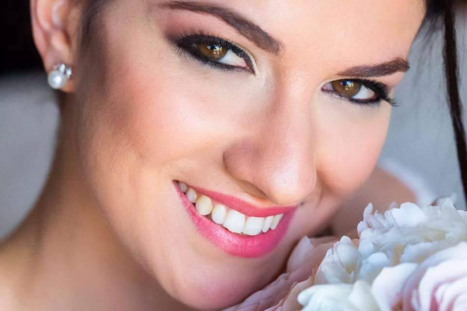 Floriana Caviglia Makeup Artist