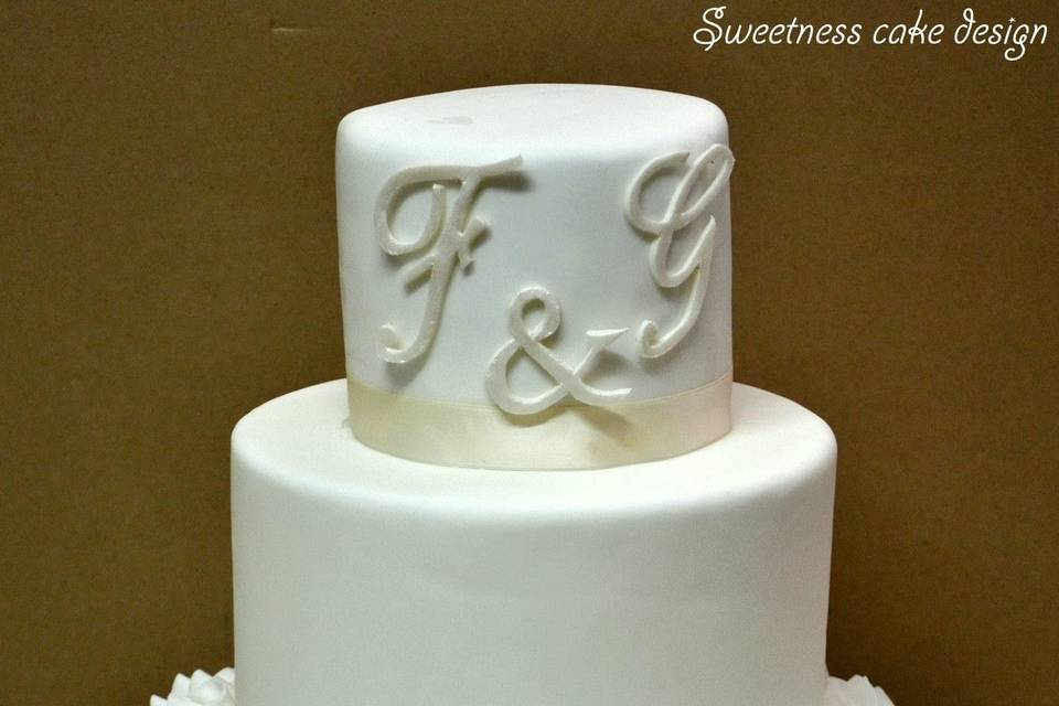 Sweetness Cake Design