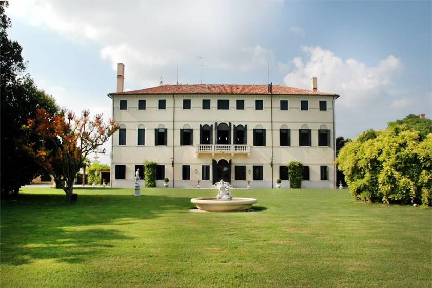 Villa Giustinian in Azienda vinicola Ornella Molon