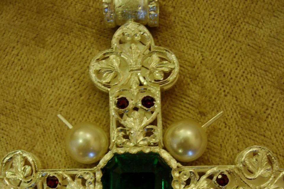 Croce papale