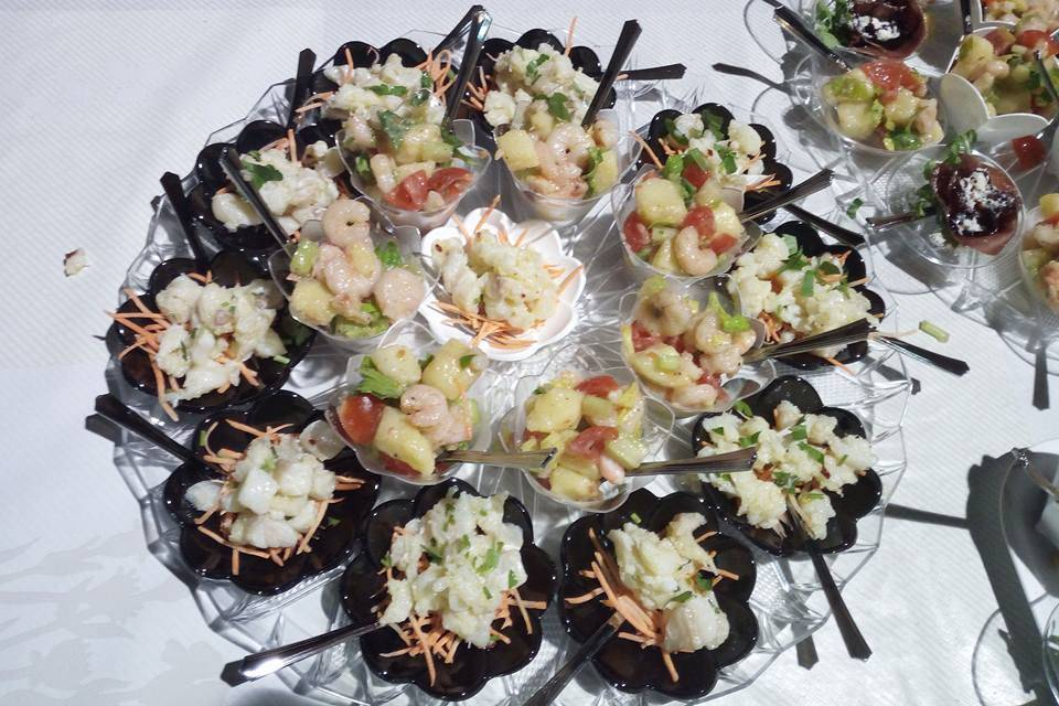 Catering Stella