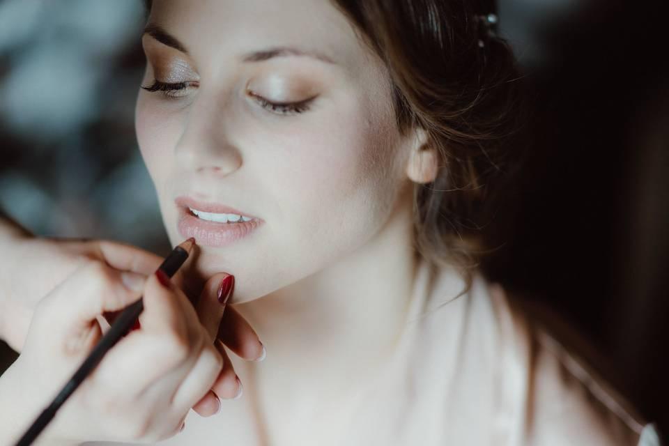 The Beauty Brushes by La Noe