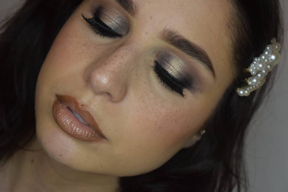 Alessia Scaduto Make-up artist