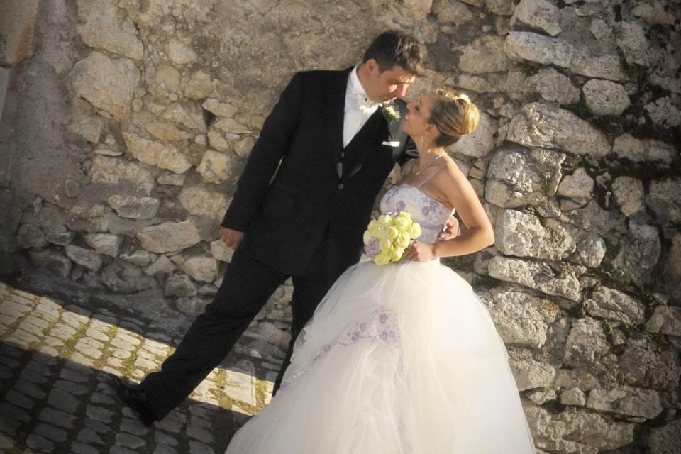 Emiliano e Martina