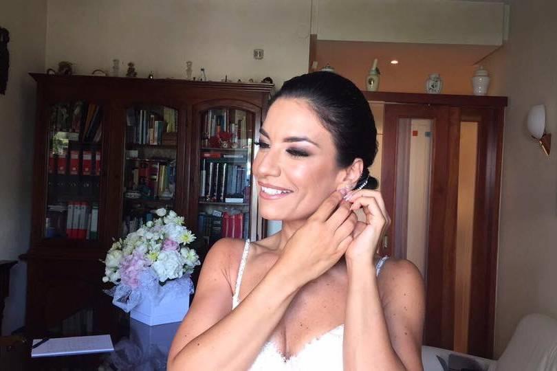 Romano Valeria Make-Up