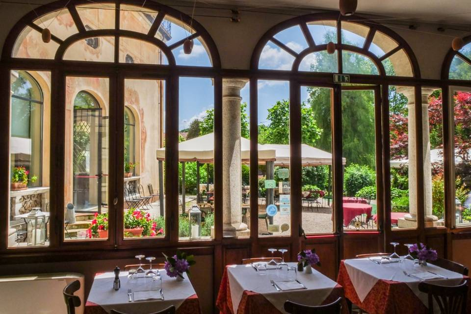 Taverna Antico Agnello