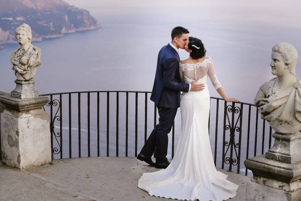 Tano & Francesco Pecoraro Wedding Photographers