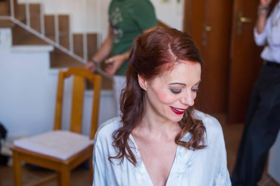 Elisa Siza Schiavon MakeUp Artist