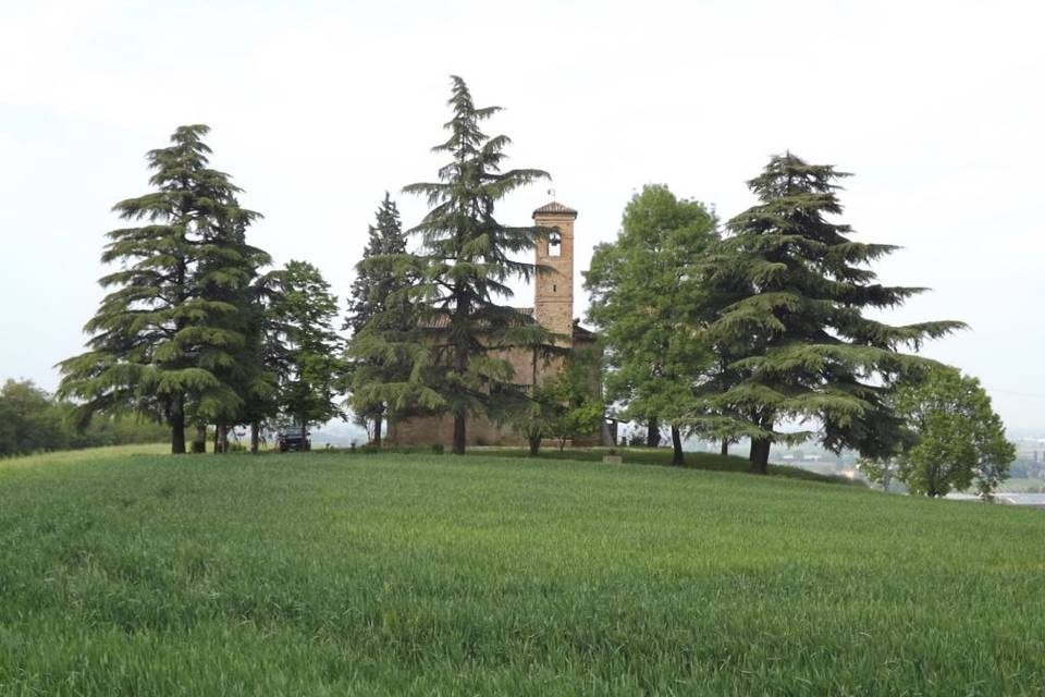 San Michele Country House