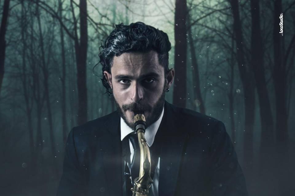 Sergio Battaglia Saxophonist