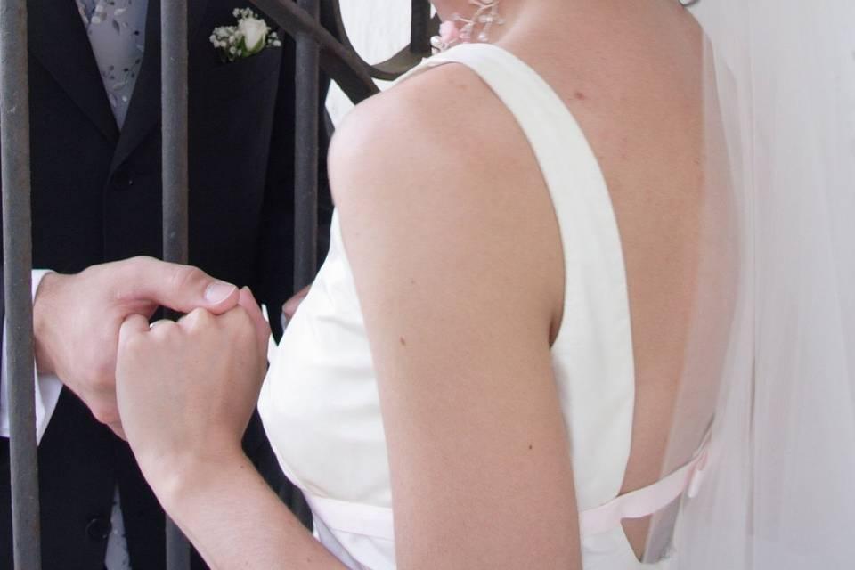 Monica Rombolà Wedding & Event Planner