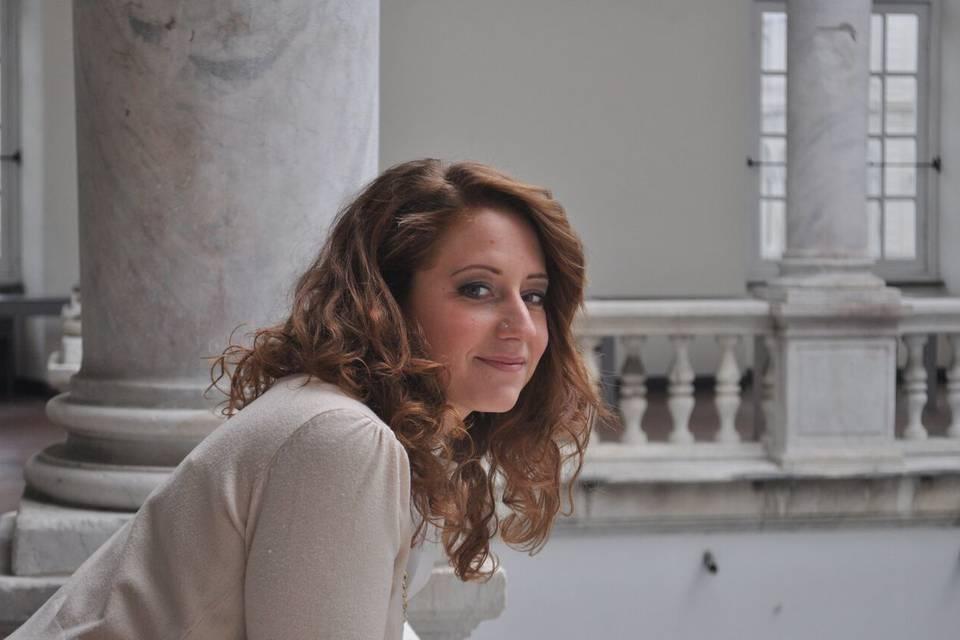Sonia Rienzo Event Planner