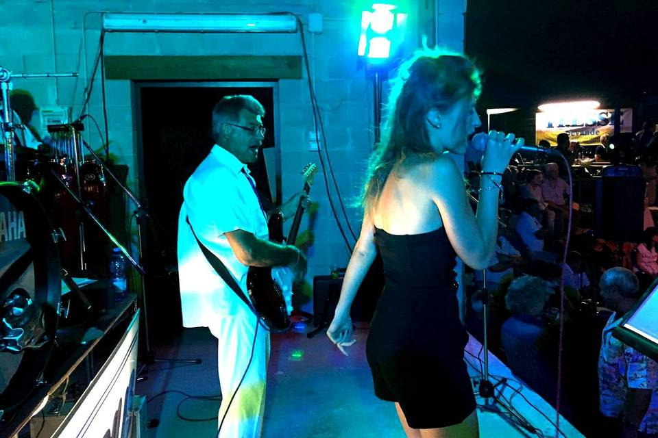 Wedding music - Annalisa Costadone