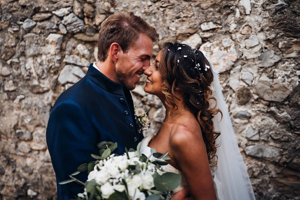 Wedding in Liguria