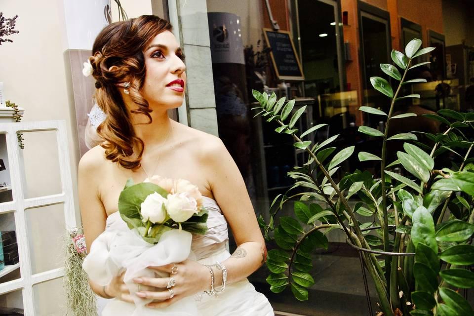 Parrucchieri Mirò by Lia