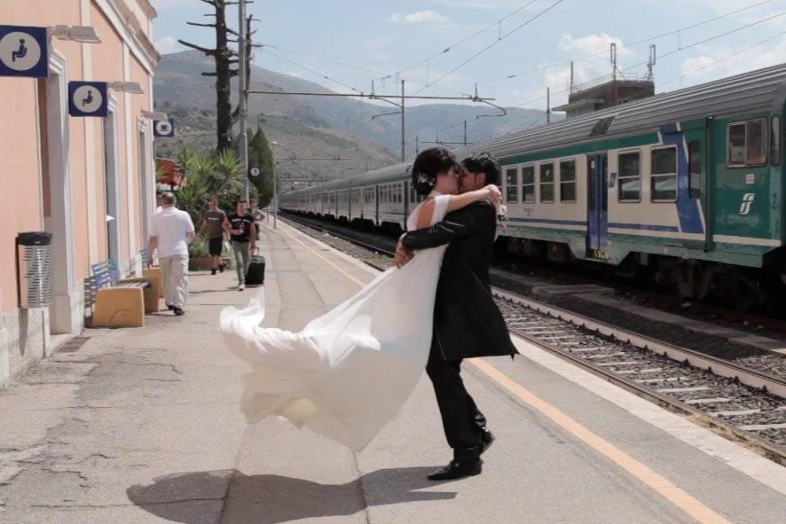 3DC frames Wedding and Emotions