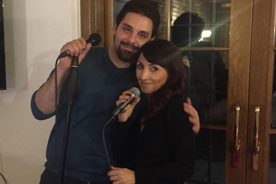 Barby & Mirko Live Music