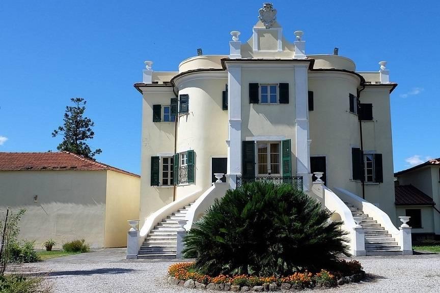 Villa Pratola