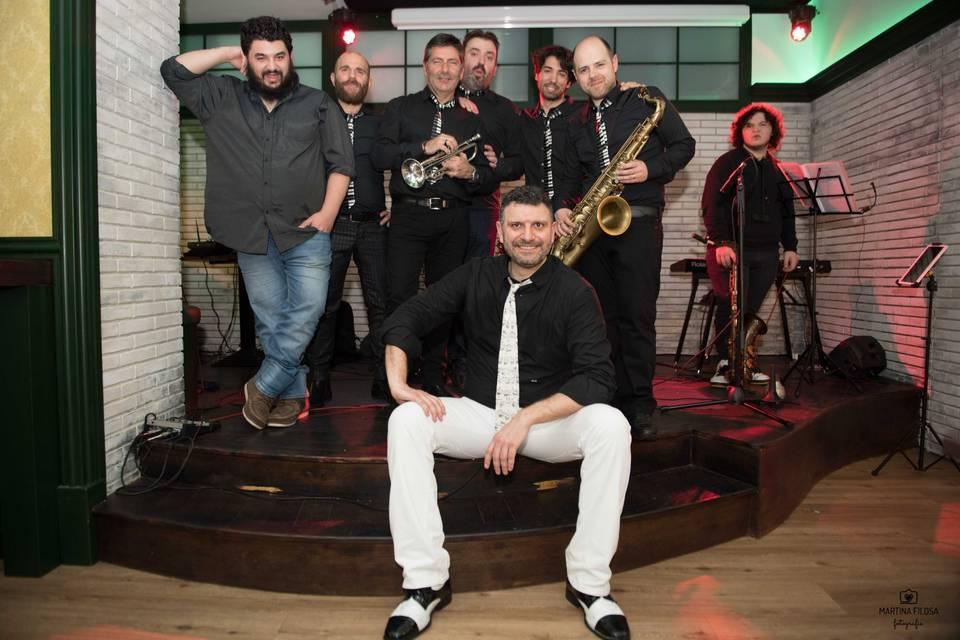 Funkfaroni Big Band