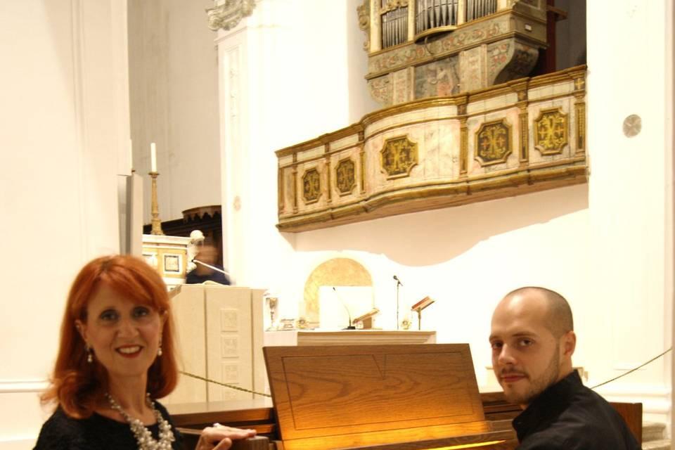 Anna Maria e Angelo