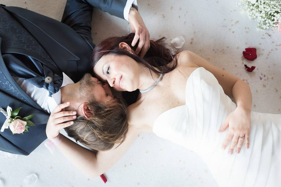 R&A Wedding