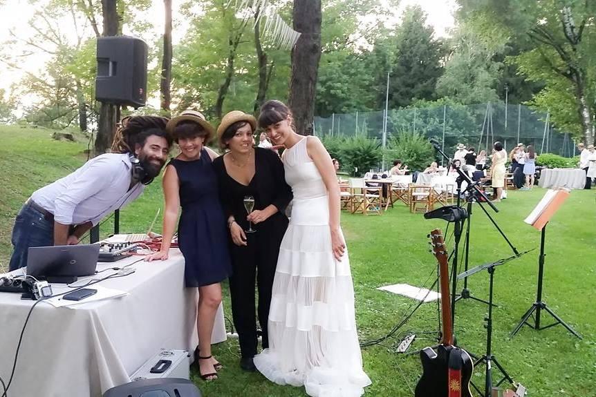 Pellegatta Wedding
