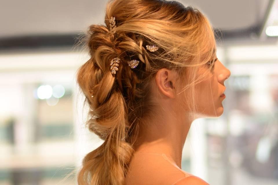 Pierranieri Hair Design