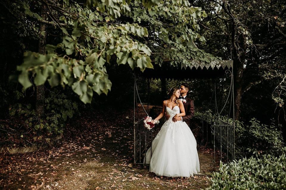 Matrimonio a Fiesole