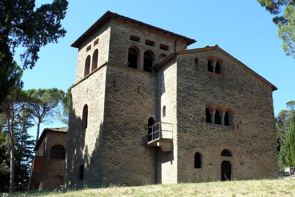 Il Cardello Casa  A. Oriani