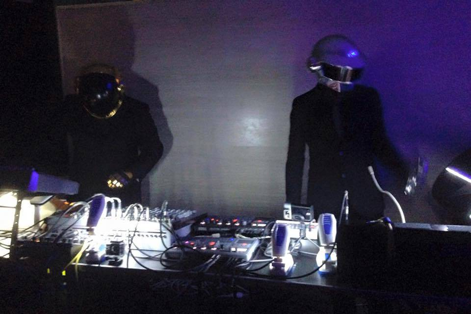 Human After All Tribute to Daft Punk
