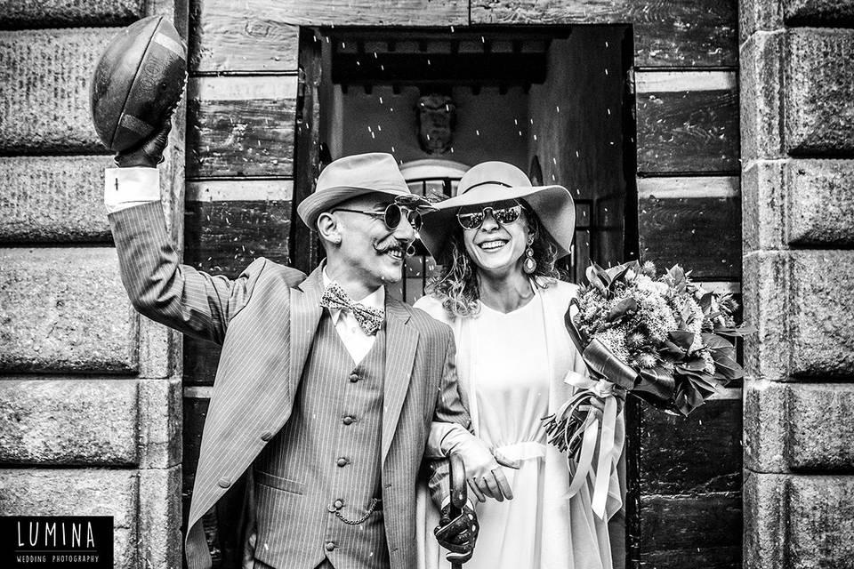 Lumina Wedding Photography